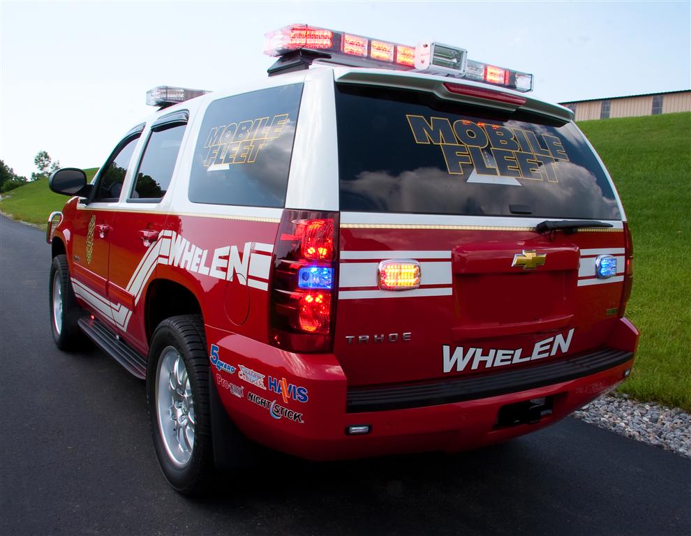 Gallery - WATTCO - Emergency Equipment Integrators